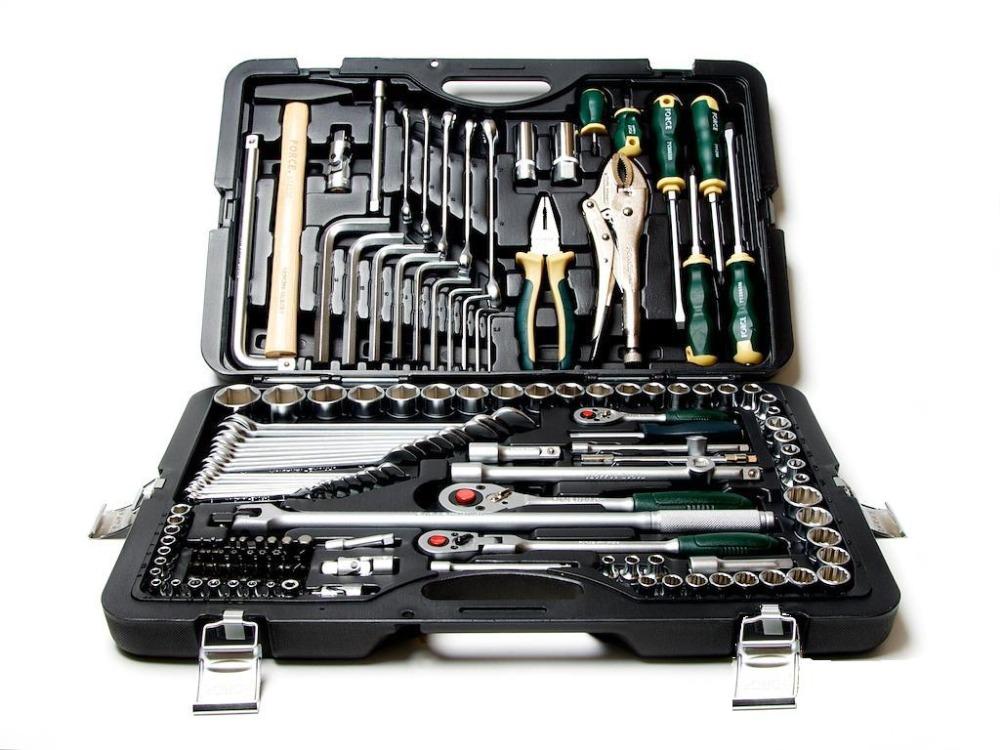 Набор инструмента Ombra OMT33S