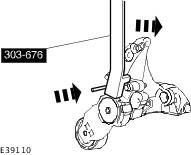 Замена приводного ремня С-Max 1.6 Duratorq